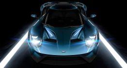 الاعلان عن Forza Motorsport 6