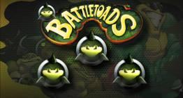 هل مايكروسوفت لمحت لجزء جديد من Battletoads ?