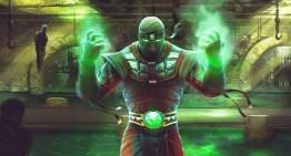 انضمام Ermac لقايمة شخصيات Mortal Kombat X