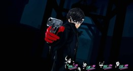 عرض جديد للعبة Persona 5 و تأجيل معاد نزول اللعبة