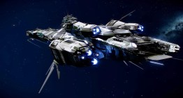 حجم Star Citizen َضخم جدا و ممكن يوصل لـ100GB بخلاف الـUpdates
