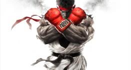 موعد اصدار Street Fighter 5 على PS4 و PC