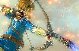 الاعلان عن خطة اصدار محتويات اضافية و Season Pass للعبة The Legend of Zelda: Breath of the Wild