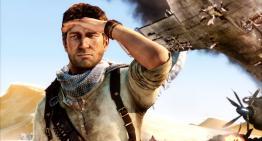 تسريبات من Sony Pictures عن فيلم Uncharted من الشكل العام ليه و اختيارات الممثلين