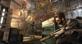 الكشف عن Deus Ex: Mankind Divided على PC, PS4 و Xbox One – تحديث : تم اضافة اول عرض للعبة