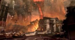 فيديو لنسخة قديمة من لعبة DOOM4 قبل اعادة تطويرها من جديد