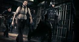 الكشف عن حجم Batman Arkham Knight لجميع الأجهزة