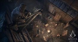 التخلي عن فكرة الـMobile App في لعبة Assassin's Creed Syndicate