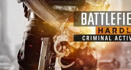 الاعلان عن اضافة Criminal Activity للعبة Battlefield Hardline
