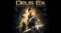 الكشف عن متطلبات تشغيل Deus Ex: Mankind Divided على PC