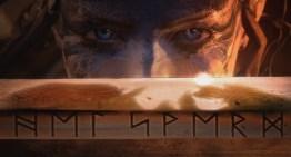 لقطات سريعة من جيمبلاي Hellblade في عرض جديد للعبة