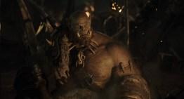 اول صور من فيلم Warcraft لشخصية Ogrim