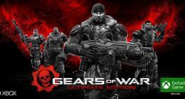الإعلان عن اصدار نسخة من Gears Of War Ultimate Edition لأجهزة PC