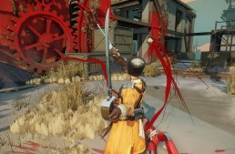 شركة Bethesda متشككة من نجاح اللعبة المجانية Battlecry