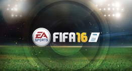 أول عرض Gameplay لـFIFA 16