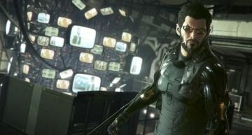اشاعة – جزء جديد من سلسلة Deus Ex من المحتمل كونه تحت التطوير