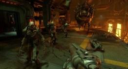 اعادة تطوير DOOM 4 كان بسبب الوصول لنتيجة اشبه بـCall of Duty