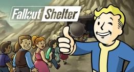 الاعلان عن اصدار Fallout Shelter على الـNintendo Switch و PlayStation 4
