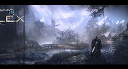 الاعلان عن ELEX لعبة Post apocalyptic RPG  جديدة من Nordic games