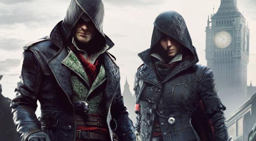 مدير Ubisoft غير متأكد اذا كان بالفعل Assassin's Creed من الممكن ترجع في 2017