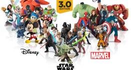 الاعلان عن موعد اصدار Disney Infinity 3.0