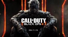 عرض جديد للـCybercore ability Martial الخاص بـCall of Duty: Black Ops 3