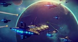 عرض جديد عن الكواكب اللا نهائية في لعبة No Man's Sky