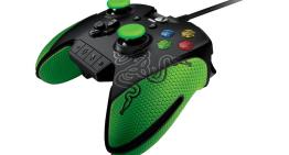 الاعلان عن Controller جديد للـXbox One من Razer