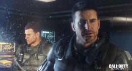 الفيديو التاني من استعراض القدرات الخاصة بالـcybercore في Call of Duty: Black Ops III