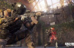 تحديد الـLevel Cap و اقصي Prestige في النسخة النهائية من Black Ops 3