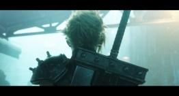 أول عرض Gameplay من Final Fantasy VII