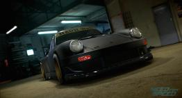 مجموعة صور 4k للعبةNeed for Speed مركزة علي الـPorsche 930