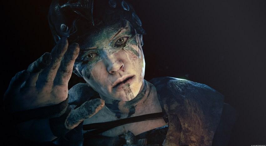 الاعلان عن نسخة الـ Xbox One من لعبة Hellblade