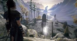 عرض جديد لـHellblade: Senua's Sacrifice بيركز على أصوات اللعبة