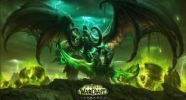 الاعلان عن الاضافة الجديدة لـ World of Warcraft و اسمها Legion و تفاصيل جديدة عنها