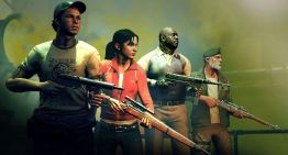 اضافة شخصيات Left 4 Dead في لعبة Zombie Army Trilogy