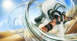 الاعلان عن رشيد شخصية جديدة لـ Street Fighter V