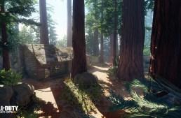 الكشف عن خريطة جديدة لـCall of Duty: Black Ops III اسمها Redwood