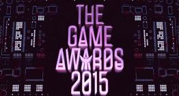 قائمة الالعاب الفائزة في احتفالية The Game Awards 2015