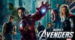عرض للعبة The Avengers الملغية