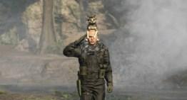 اصدار قبعات على شكل قطط لـMetal Gear Online