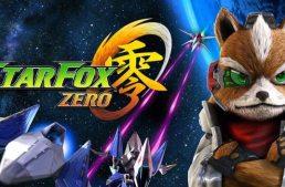 مجموعة عروض دعائية جديدة للعبة Star Fox Zero و تحديد معاد نزولها