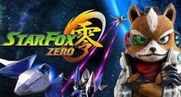 فيديو Gameplay جديد من Star Fox Zero