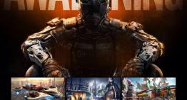 الاعلان عن أول اضافة لـCall of Duty Black Ops 3