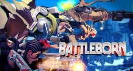 الاعلان عن تفاصيل وشخصية جديدة في Battleborn