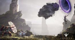 فيديو توضيحي لاساسيات لعبة Paragon الجديدة من المطور EPIC Games