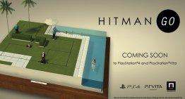 تأكيد اصدار Hitman GO على PS4 و PS Vita
