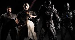 الكشف عن شخصيات الموسم التاني من Mortal Kombat X