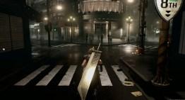 تفاصيل أكتر عن Combat و قصة Final Fantasy VII Remake