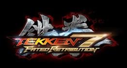 الاعلان عن Tekken 7: Fated Retribution